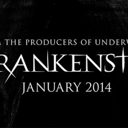 Check Out This New Poster For I, FRANKENSTEIN