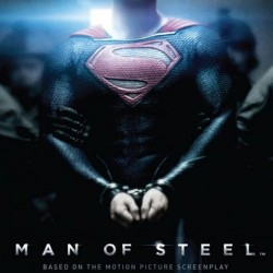 Book Review: Man of Steel: The Official Movie Novelization