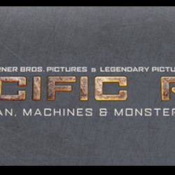 Book Trailer and Inside Look at PACIFIC RIM: MAN, MACHINES & MONSTERS