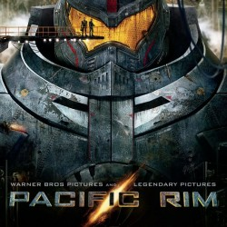 Book Review: Pacific Rim: The Official Movie Novelization