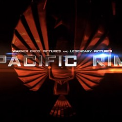 PACIFIC RIM Is Primed To Stomp Into Your Home Entertainment Collection