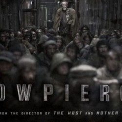 Own SNOWPIERCER on Blu-ray and DVD October 21st