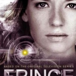 Book Review: Fringe: The Burning Man