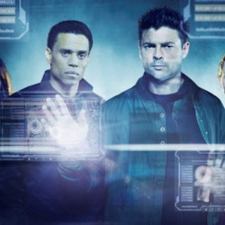 Featurette, TV Spots and More for Sunday's Premiere of ALMOST HUMAN