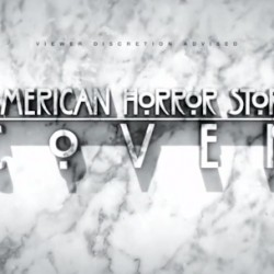 AMERICAN HORROR STORY: COVEN Featurette: Behind the Scenes at Miss Robichaux's Academy