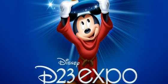 D23 Expo wide