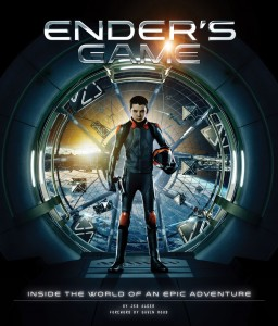 Ender's Game: Inside the World of an Epic Adventure