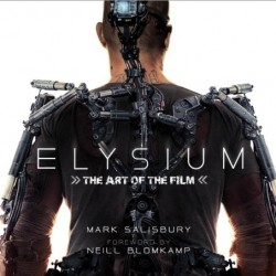 Book Review: Elysium: The Art of the Film
