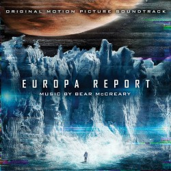 Soundtrack Review: Europa Report (Original Motion Picture Soundtrack)