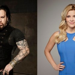 Face Off's Glenn Hetrick and McKenzie Westmore Talk to SciFi Mafia About Tonight's Premiere