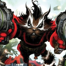 Steve McNiven Off Guardians of the Galaxy, Issue #7 to be Delayed