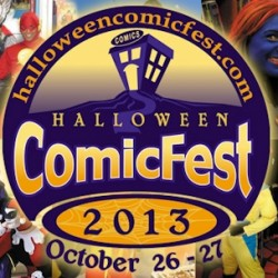 Free Comic Book Day Halloween ComicFest Titles Announced