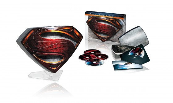 MoS 3D Blu-ray Combo Pack
