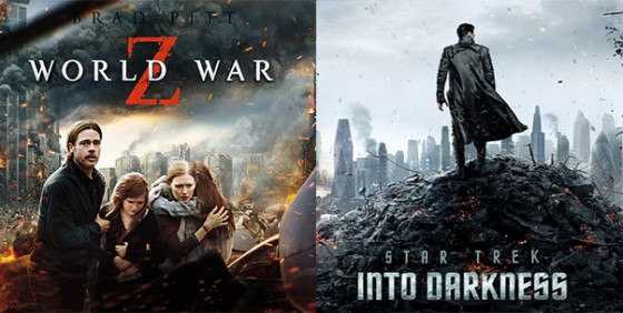 STitD WWZ Double Feature
