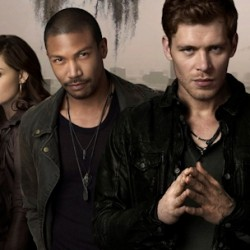 Get Thirsty For THE ORIGINALS Premiere With a Flock of Featurettes