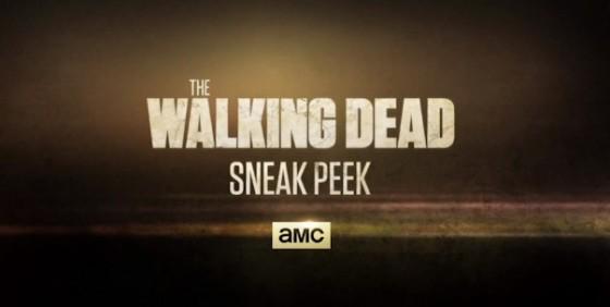 The Walking Dead sneak peek wide