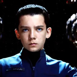 New Footage in This Teaser Trailer for ENDER'S GAME