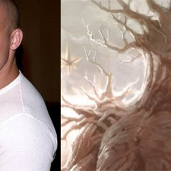 Who's The Latest Rumored to Play Groot in GUARDIANS OF THE GALAXY?
