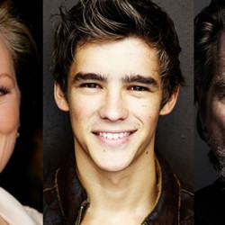 Catch Up on All The News for THE GIVER