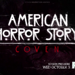 AMERICAN HORROR STORY: COVEN Screenshots! Plus the Latest Cool Teaser Trailers