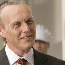 Buffy's and Merlin's Anthony Stewart Head Joins DOMINION Pilot for Syfy