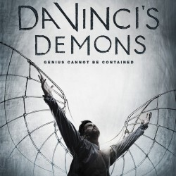 DVD Review – Da Vinci's Demons: The Complete First Season
