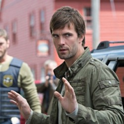 HAVEN's Nathan Talks to SciFi Mafia About Season 4, Plus TV Spots and a Clip