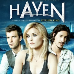 Blu-ray Review: Haven: The Complete Third Season