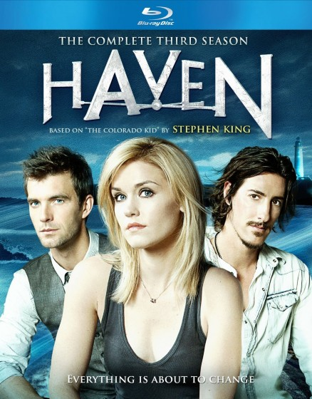 Haven s3 blu-ray cover