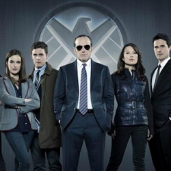 See the MARVEL'S AGENTS OF SHIELD Comic-Con Panel, Blooper Reel, and Season 1 DVD Details