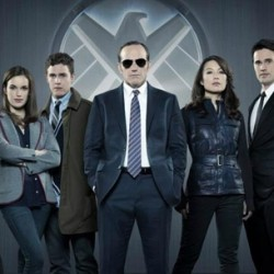 Must-See New Trailer for MARVEL'S AGENTS OF SHIELD