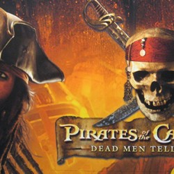 PIRATES OF THE CARIBBEAN: DEAD MEN TELL NO TALES Delayed