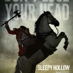 "TV Review: Sleepy Hollow, Season 1 Episode 1 ""Pilot"""