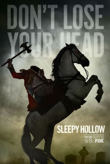 Sleepy Hollow Poster vertical