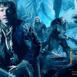 New TV Spot, Character Posters and More for THE HOBBIT: THE DESOLATION OF SMAUG