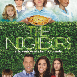 DVD Review: The Neighbors, The Complete First Season