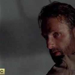Short But Sweet New TV Spots for Season 4 of THE WALKING DEAD