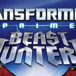 Details Announced for TRANSFORMERS PRIME: BEAST HUNTERS Release on DVD and Blu-ray