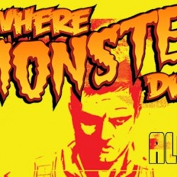 Wild Children Writer Ales Kot Guests on Tonight's Live WHERE MONSTERS DWELL