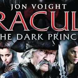 DRACULA: THE DARK PRINCE Available on DVD, Video On Demand and Pay Per View in October