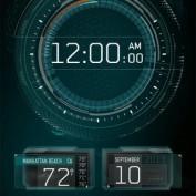 Jarvis App 3 Iron Man 3
