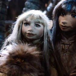 The Quest Begins for the Author to Write a Book Series Set in The World of THE DARK CRYSTAL