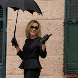 Featurette on Last Week's AMERICAN HORROR STORY: COVEN is a Must See Before Tonight
