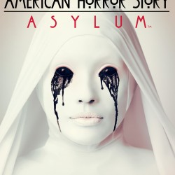 Blu-ray Review: American Horror Story: Asylum