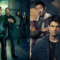 Catch Up With ARROW and THE TOMORROW PEOPLE With Producers Previews