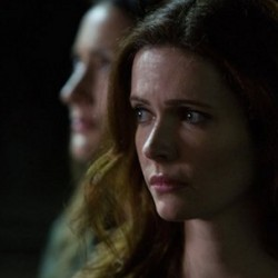 GRIMM's Juliette Talks Season 3 With SciFi Mafia