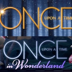 ONCE UPON A TIME and ONCE UPON A TIME IN WONDERLAND Cast New Voice Talent