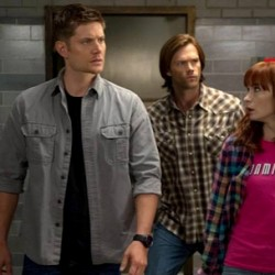 New SUPERNATURAL Offers Witches and Flying Monkeys and Felicia Day, Oh My