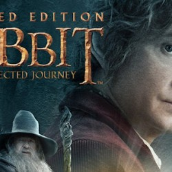 Extended Edition of THE HOBBIT: AN UNEXPECTED JOURNEY Available Now on iTunes