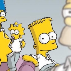 Must Watch: Opening Credits for THE SIMPSONS Treehouse of Horror XXIV by Guillermo del Toro